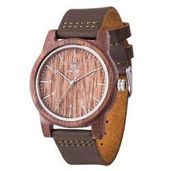 2018 любителей моды Дизайн деревянный дамы кварцевые наручные часы ручной работы, деревянные часы для Для мужчин Для женщин как подарок relogio