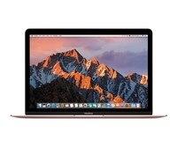 Apple MacBook, 7 го поколения Intel® Core™ i5, 1,3 ГГц, 30,5 см (12 ), 2304x1440 пикселей, 8 ГБ, 512 ГБ