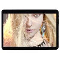 10 1 Inch Tablet PC Octa Core 4G LTE 64GB ROM 4GB RAM Call WiFi Dual