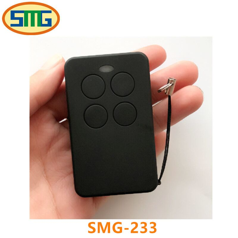 5piece Universal Safety Garage Electric 280-870mhz Clone Remote Control Key FOB CAR GATE free shipping