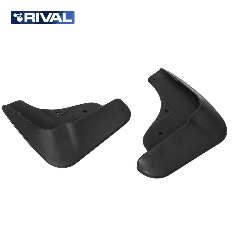 For Mazda CX5 2015-2017 front mudguards 2 pcs/set Mud Flaps Splash Guard Rival 23803001 high quality