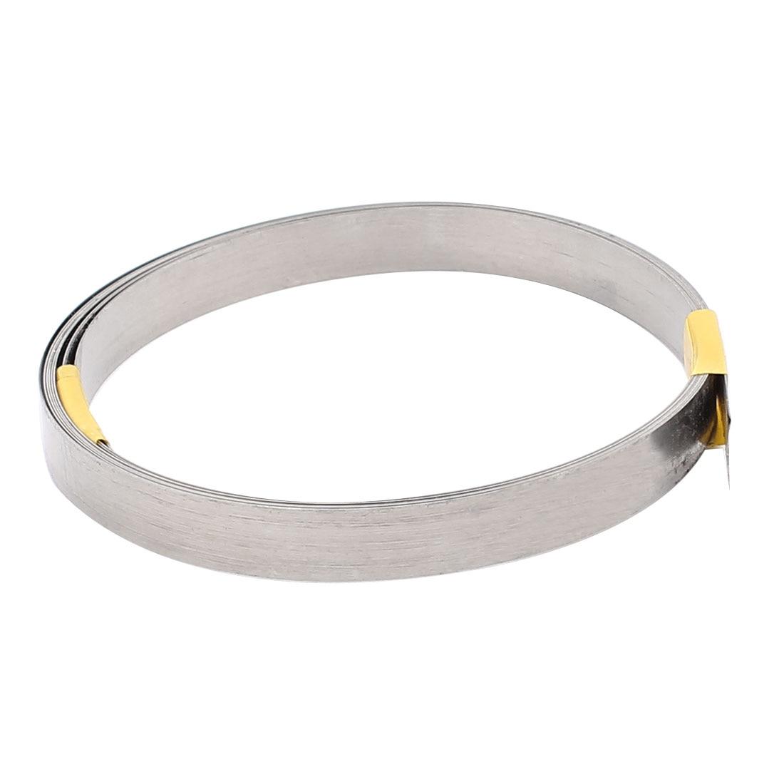 Uxcell 2M 6.6Ft 0.2X8mm Nichrome Flat Heater Wire For Heating Elements Length . | 2m | 305cm | 3m | 5m | 750cm икона янтарная богородица скоропослушница кян 2 305