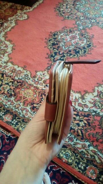 Основной материал:: ПУ; бумажник женщин; портмоне;