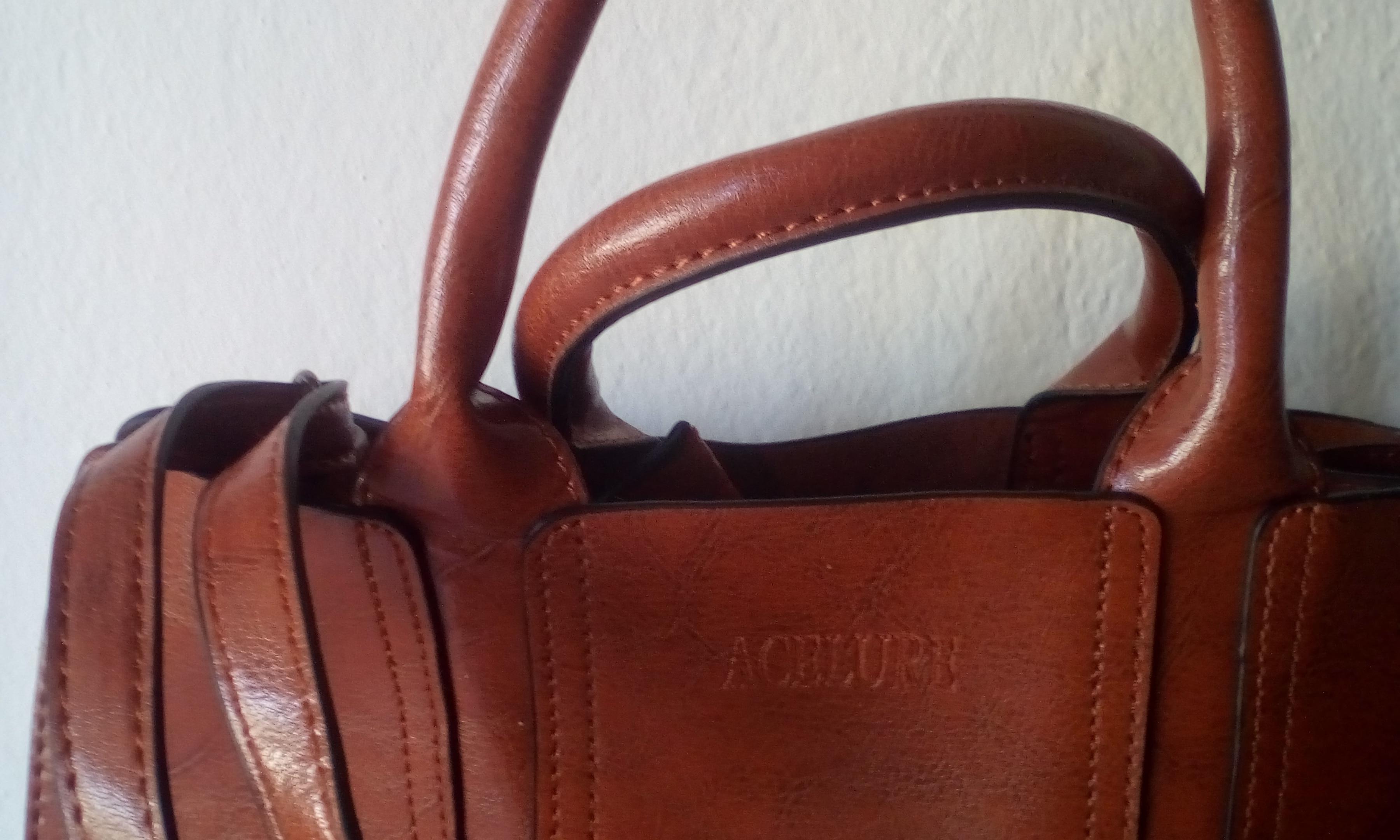 acelure сумки отзывы