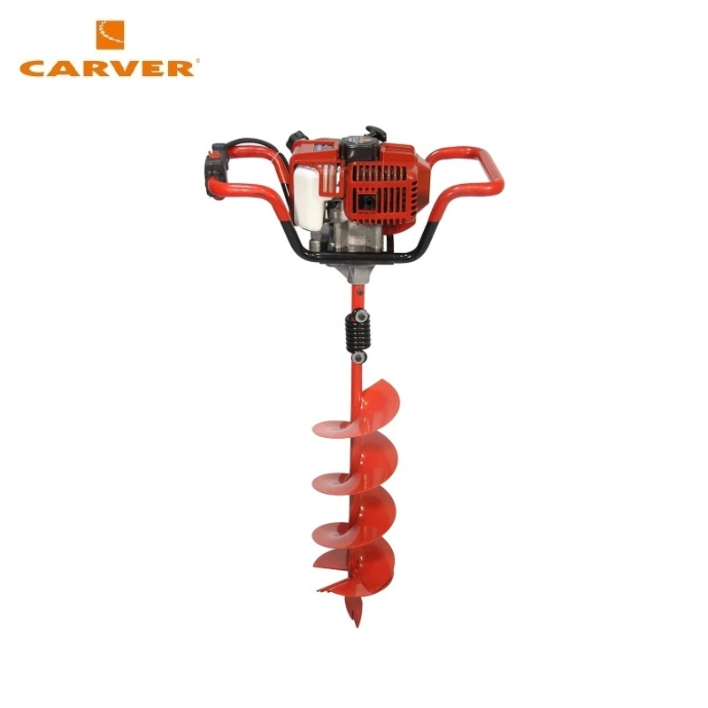 Terra coclea CARVER AG-252/200 PRO