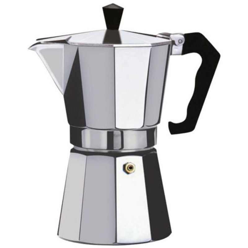 Percolator-Tool FILTER Coffee-Maker Espresso Moka Stainless-Steel Mocha Italian