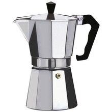 Кофеварка Mocha, кофейник Moka, фильтр из нержавеющей стали, итальянский эспрессо, Кофеварка, Перколятор, инструмент, Перколятор, горшок