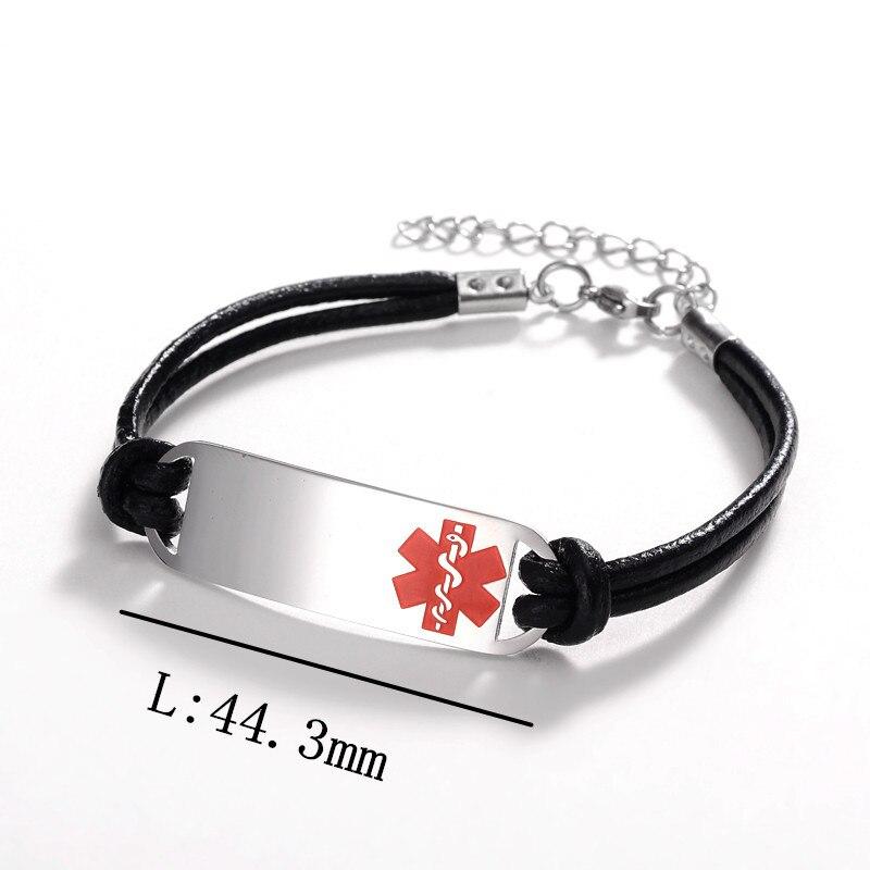 bracelet charms homme