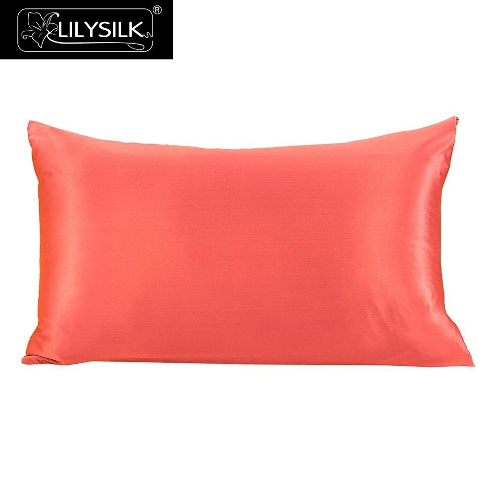 Aliexpress Com Buy Lilysilk Pure 100 Silk Pillowcase