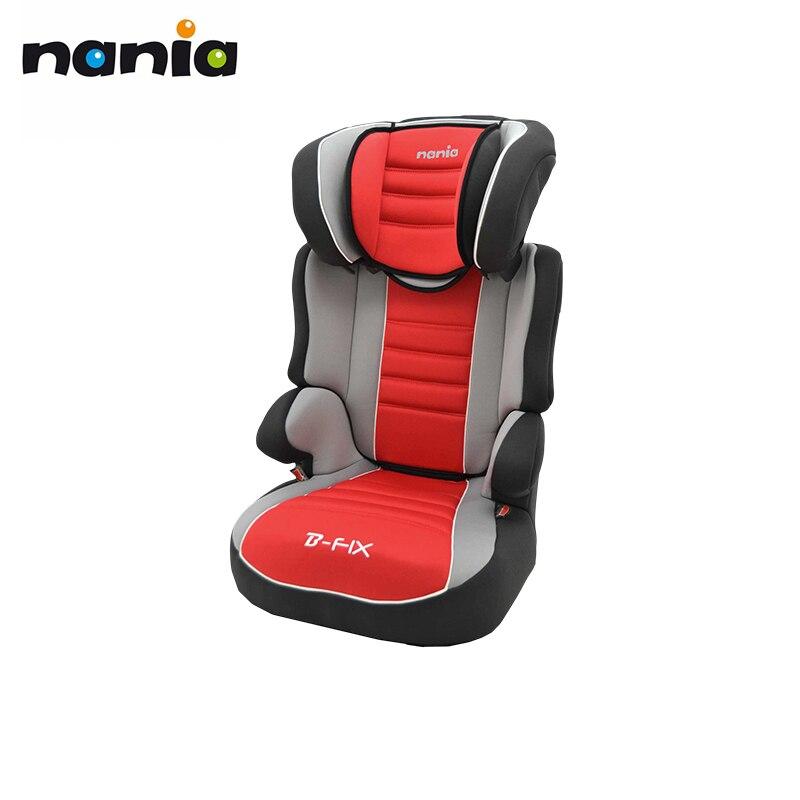 Child Car Safety Seats Nania Befix SP LX group 2/3 Kidstravel