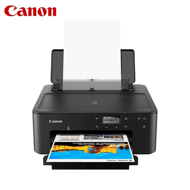 Inkjet printer Canon PIXMA TS704 canon pixma ts704 черный