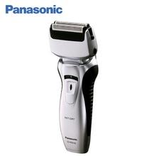 Panasonic ES-RW30CM520 Электробритва + триммер er417, Для сухого/влажного бритья, 2-ная плавающая головка, Работает от аккумуляторов