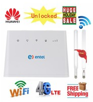 WiFi Router Unlocked Huawei B310s 518 4G LTE FDD Wireless 150Mbp Broadband Modem
