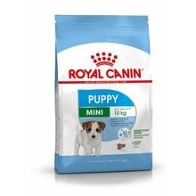 Royal Canin Mini Puppy для щенков мелких пород, 4 кг