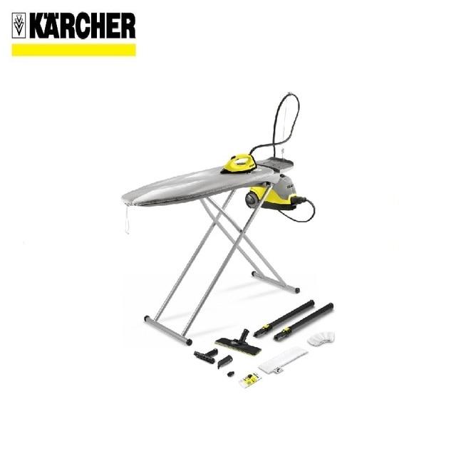 Паровая гладильная система KARCHER S 14 EasyFix Iron