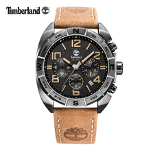 Timberland Men's Watches Fashion Casual Quartz Chronograph Water Resistant to 330 Feet 13670