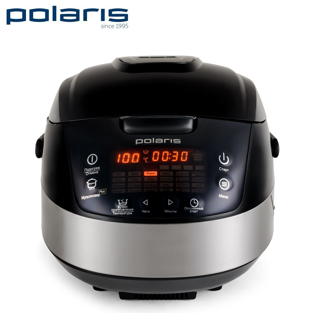 цена на Multivarka Electric Polaris PMC 0529ADS Pressure Cooker Electric casserole Household appliances for kitchen Multi Cookers