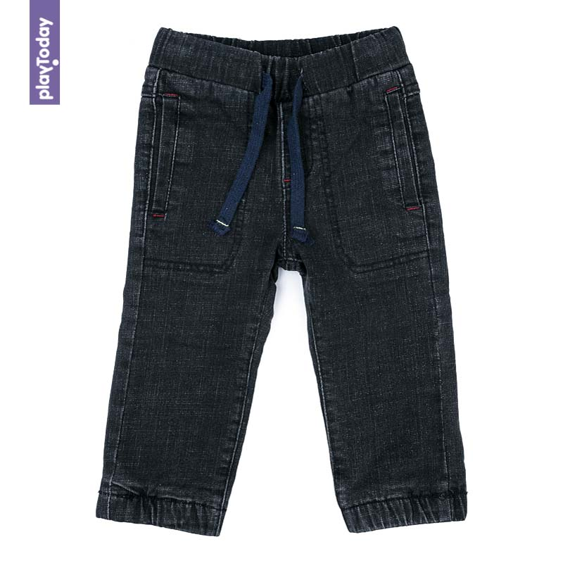 Pants PLAYTODAY for boys 377011 Children clothes kids clothes