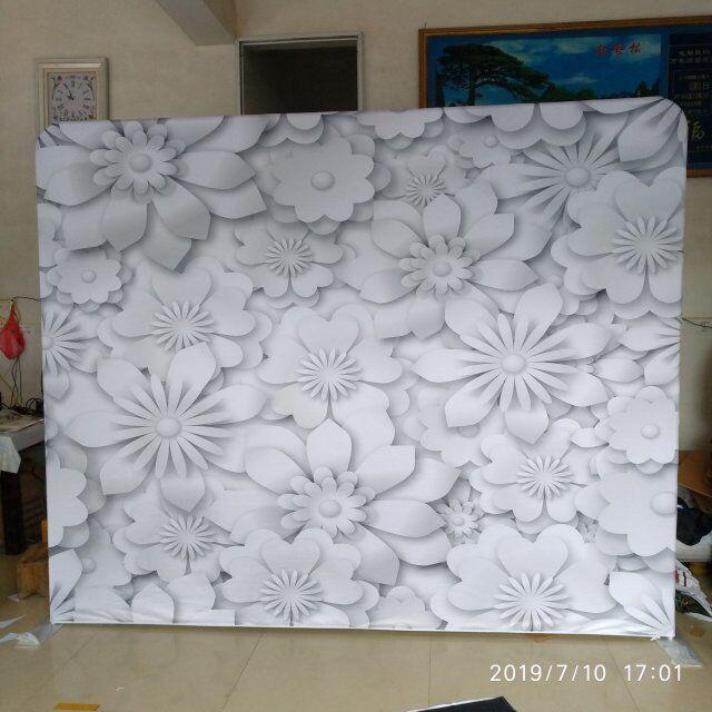 번들 판매 10x8ft 2 조각 photobooth 양면 인쇄 베개 케이스 배경-에서파티 백드롭부터 홈 & 가든 의  그룹 3