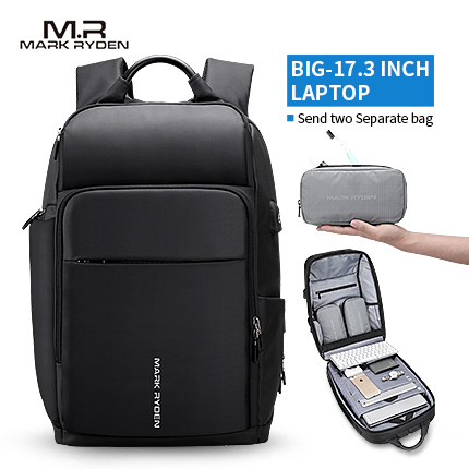 17inch with two bags