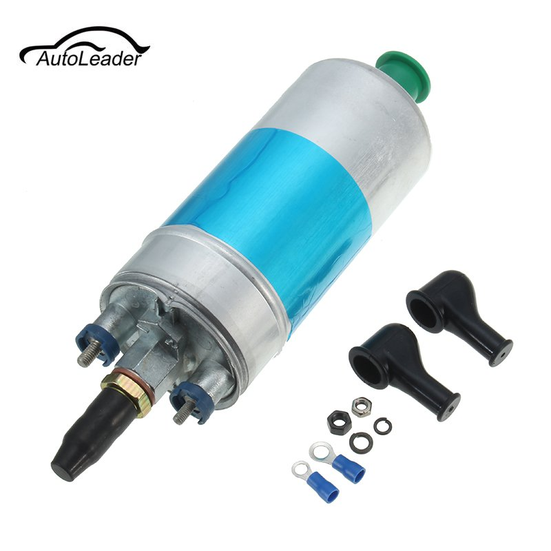 High Quality Performance Electric Fuel <font><b>Pump</b></font> OEM 0580254910 0580254922 for Mercedes W123 W124 W126 12V