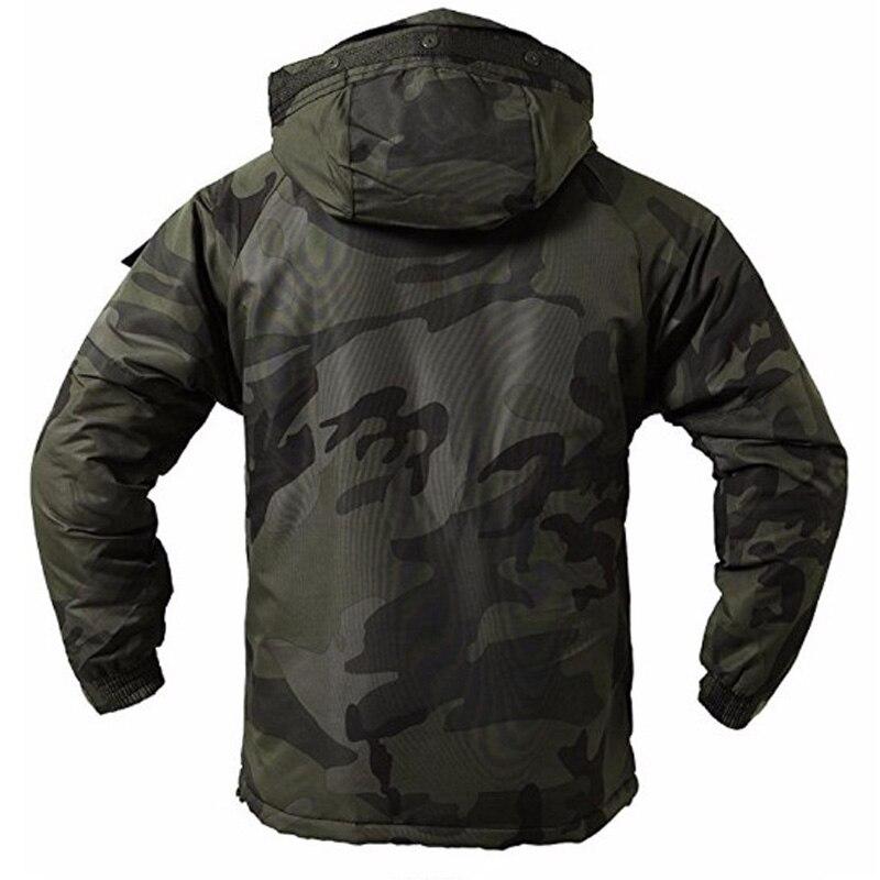 """Премиум """"SouthPlay"""" Зимний Сезон Водонепроницаемый 10000 мм согревающие лыжные и сноубордические коричневые Camoflage куртки"""