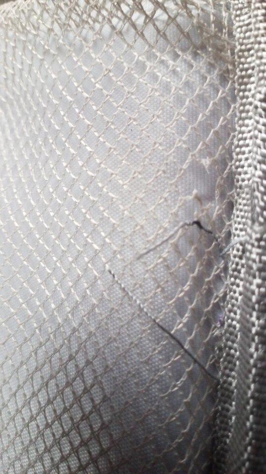 Acessórios de costura crochet gancho organizador