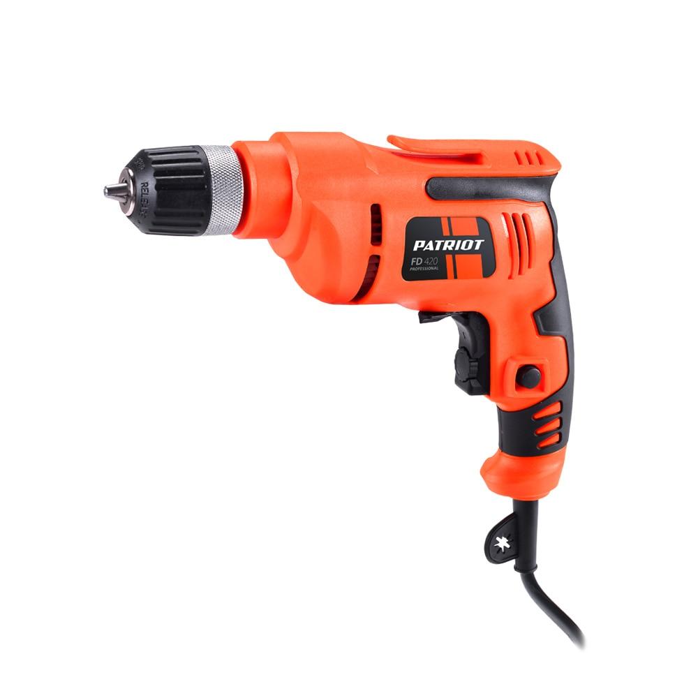 где купить Electric drill PATRIOT FD 420 по лучшей цене