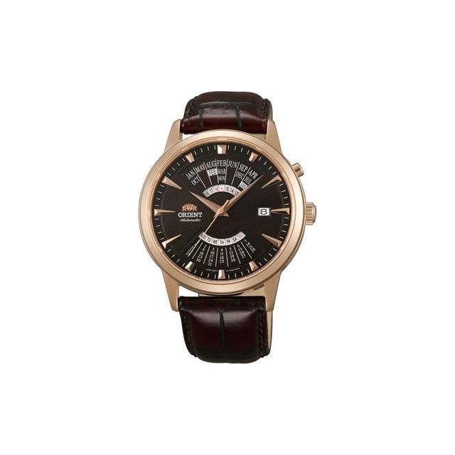 Часы Orient механические с автоподзаводом