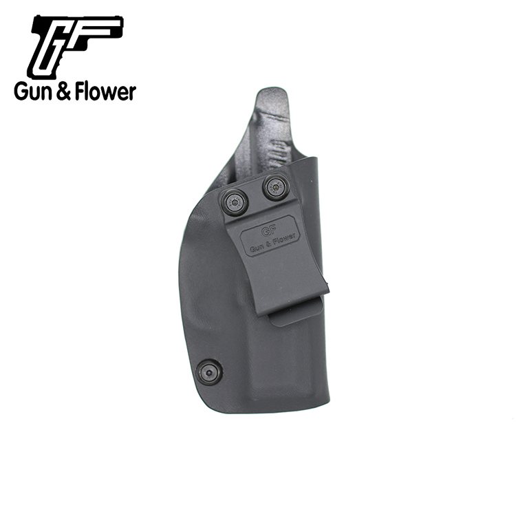 Gunflower Tactical Conceal Carry Inside the Waistband Kydex Pistol Holster with Belt Clip for P365