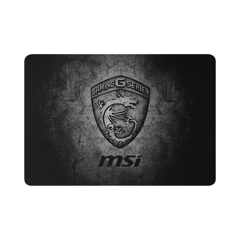 Mouse Pad MSI GAMING Shield Mousepad mouse pad msi gaming shield mousepad