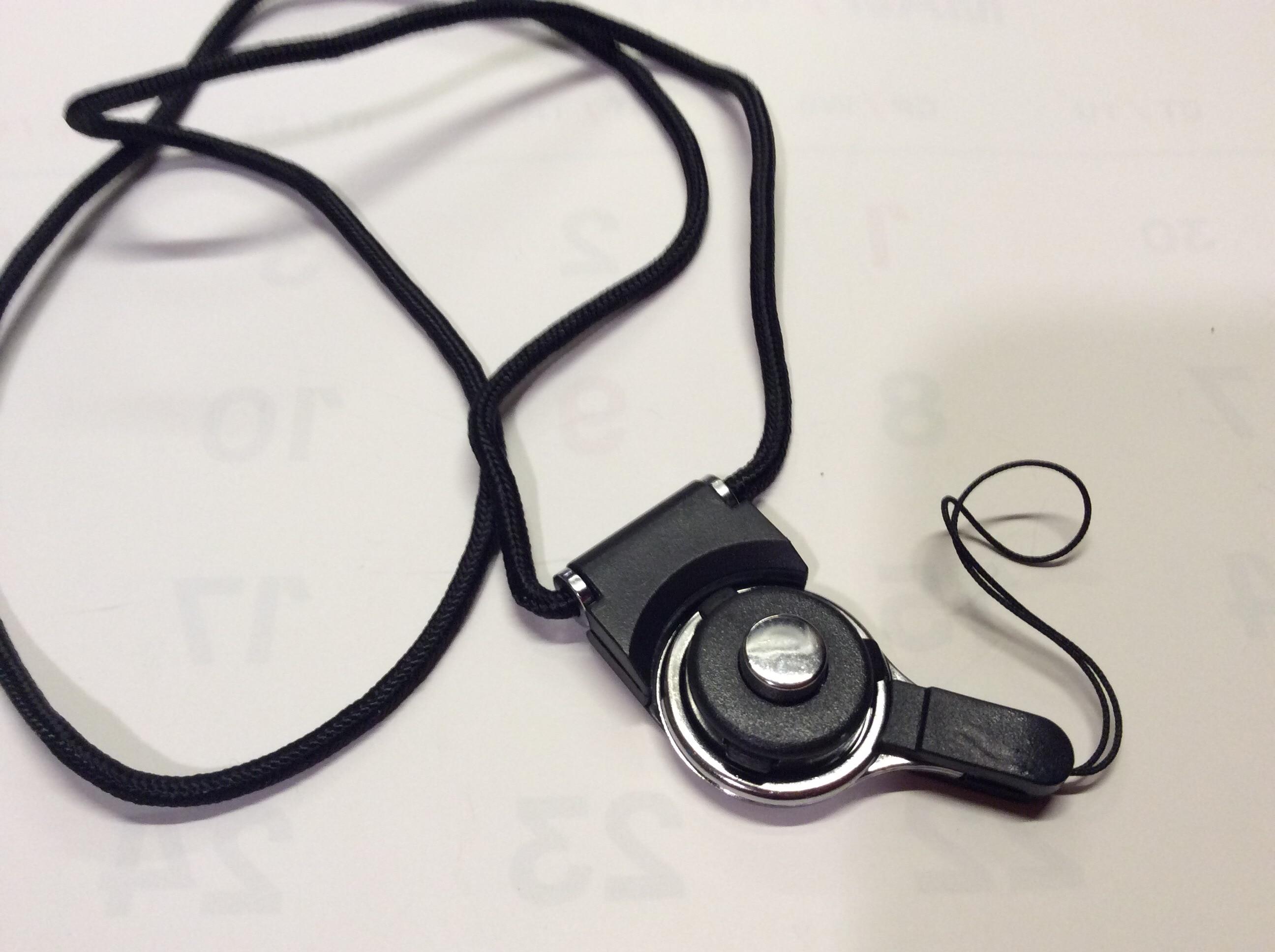 Mobile Phone Neckband
