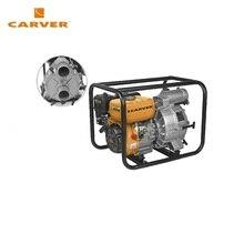 Мотопомпа бензин Carver CGP 5580 D для грязной воды