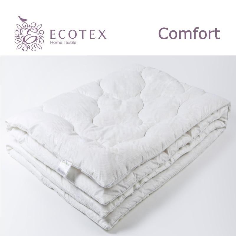 Blanket Bamboo - Comfort collection Comfort. Production company Ecotex(Russia). blanket fiber light collection comfort production company ecotex russia