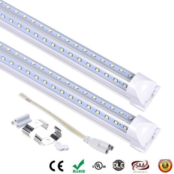 20Pc Copper 5MM Light Emitting Diode LED Holder Mount Panel Display FS