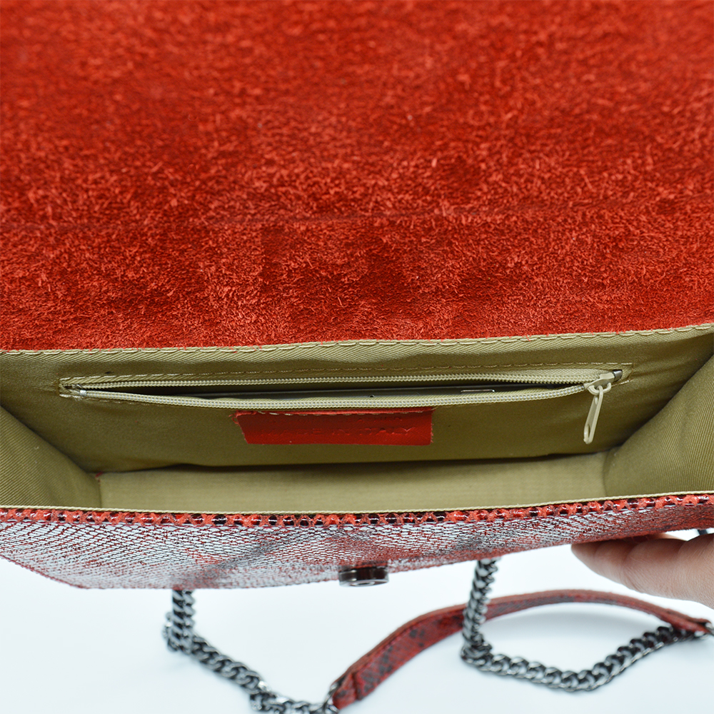 Shoulder Bag High Quality Leather For Woman 4