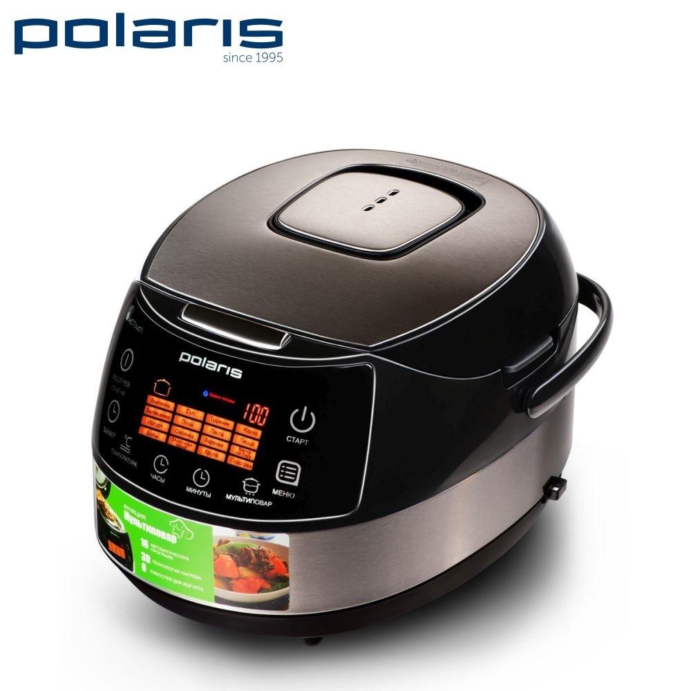 Multivarka Polaris PMC 0517AD Multivarka Electric Multivarki Pressure Cooker Electric casserole Household appliances for kitchen