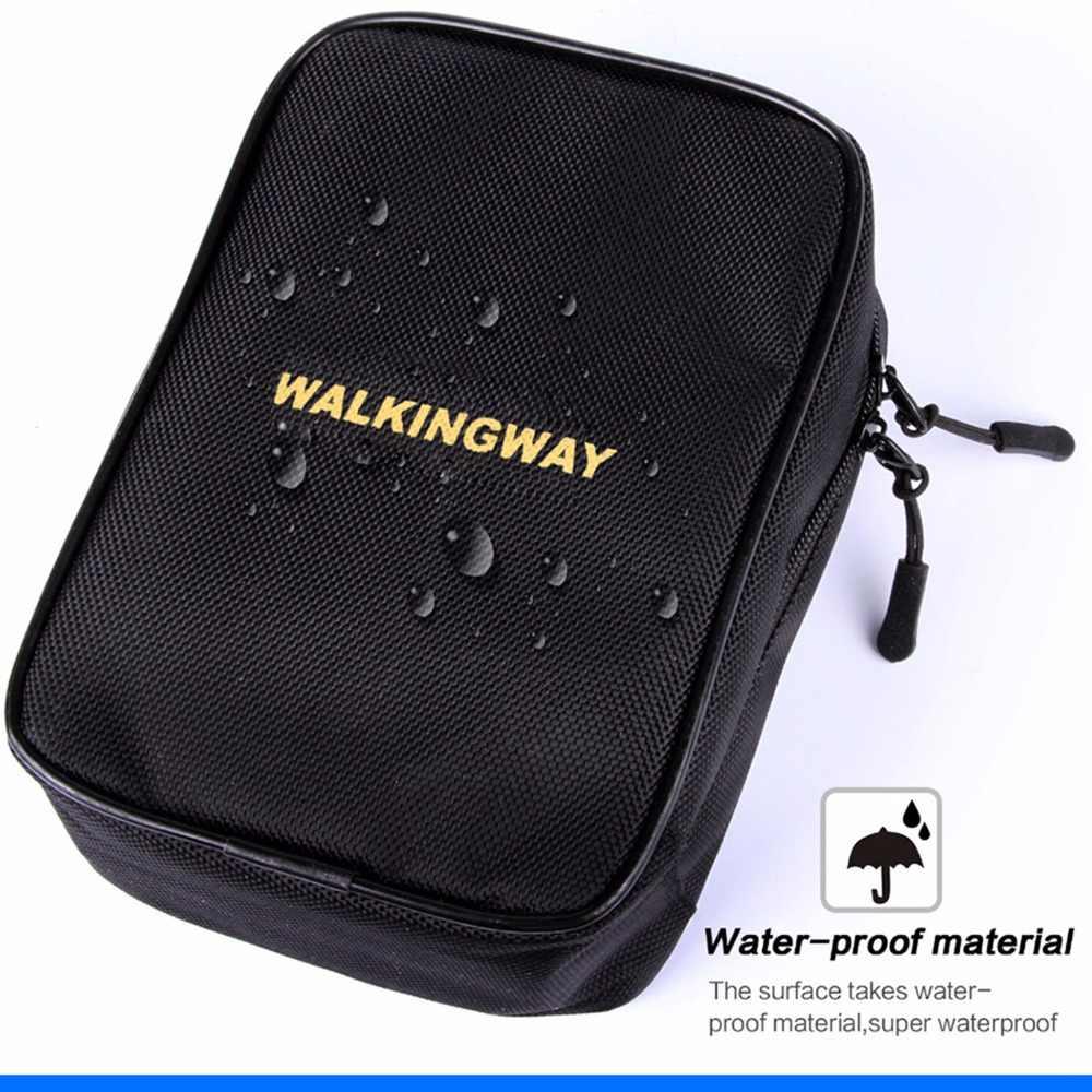 WalkingWay 150*100 มม. สแควร์ชุด ND Neutral Density ND2 ND4 ND8 ND16 กรองอะแดปเตอร์แหวนสำหรับ Cokin Zomei