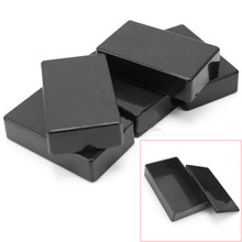 New ABS DIY Plastic Electronic Project Box Enclosure Instrument 100x60x25mm VE834 P15