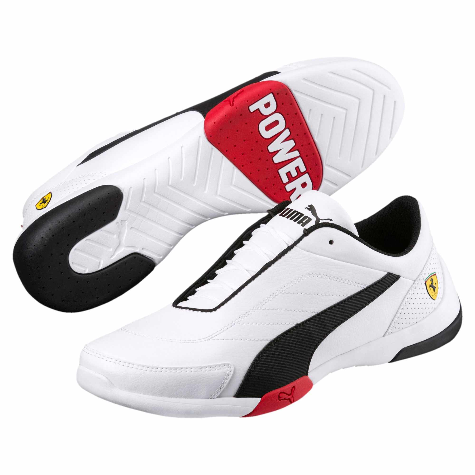 Detail Feedback Questions about Puma SF Kart Cat III Zapatillas ... 5ee779a2b
