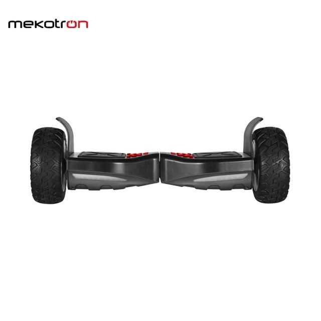 Self-balancing scooter Mekotron Raptor 8