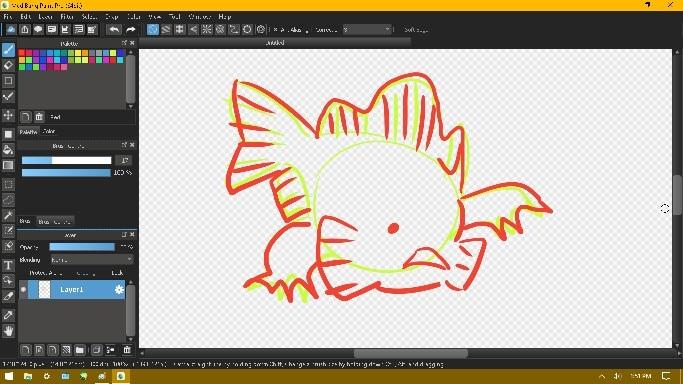 XP-Ручка G430S 4x3 дюймовый Ультратонкий Графический Рисунок Таблетка для Игры ОГУ и батареек стилус дизайн! геймплей.