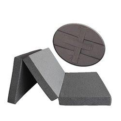 Матрас ventadecolhones складной в парусной ткани highend идеально подходит как дополнительная кровать для дома, используется фургон или кемпинг