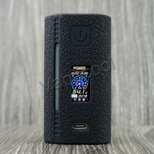 Asmodus Lustro 200W Silicone Rubber Case skin Sleeve Cover sticker wrap Thicker