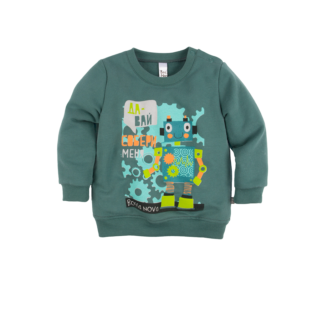 Sweaters BOSSA NOVA for boys 554b-464 Children clothes kids clothes sweaters bossa nova for girls 219b 464 children clothes kids clothes