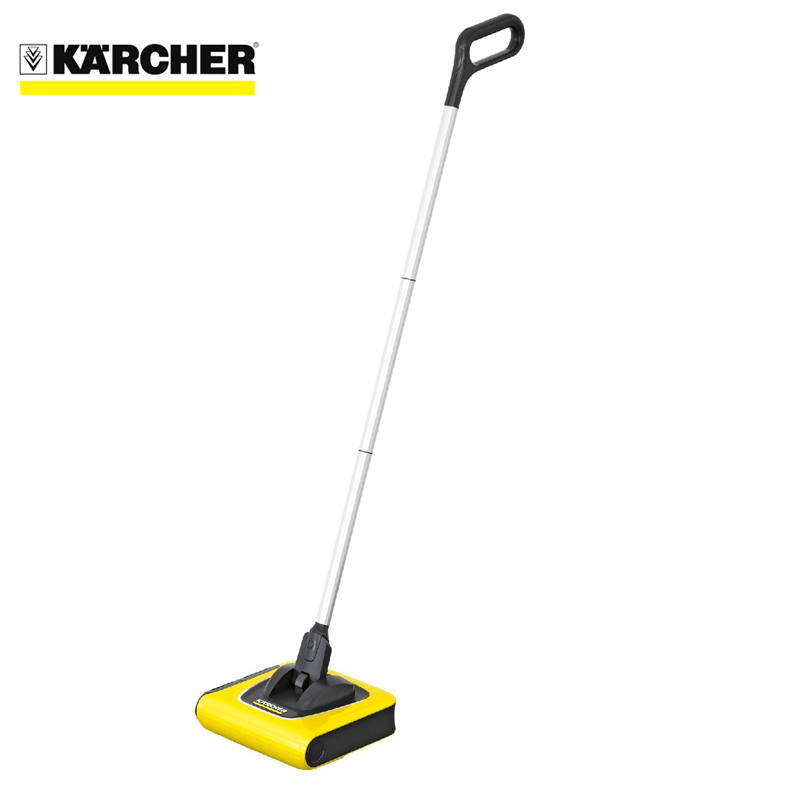 Electric broom KARCHER KB 5 2017 48 5 33 5