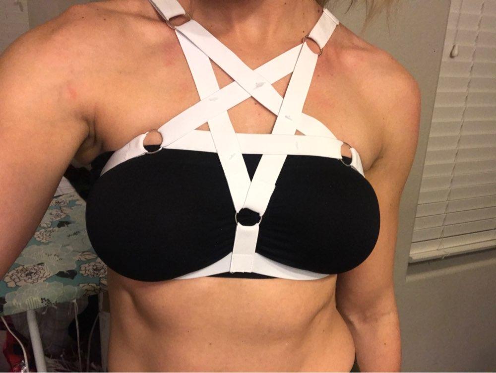 Pentagram Underbust photo review