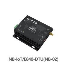E840-DTU(NB-02) RS232 RS485 nb-iot Беспроводной трансивер IoT сервер последовательного порта hdmi передатчик и приемник