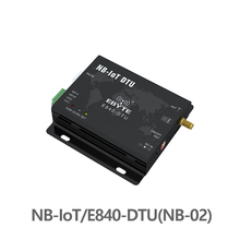 E840-DTU(NB-02) RS232 RS485 NB-IoT Wireless Transceiver IoT Serial Port Server Transmitter and Receiver bpi nb iot linaro 96boards with quecte bc95 module developent board