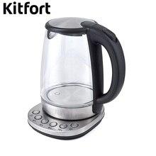 Чайник Kitfort KT-618